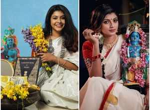 TV celebs send out best wishes on Vishu