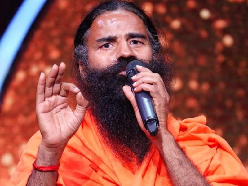 Indian idol 12: Baba Ramdev reveals he took sanyaas on Ram Navami