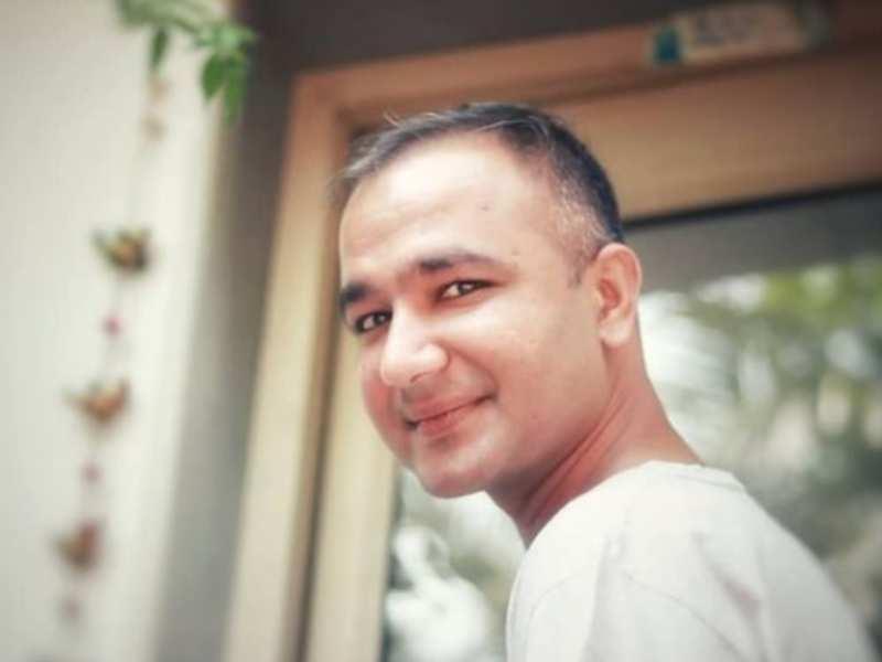 Pic Courtesy: Chintan Pandya's Instagram