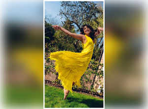 Summer outfit ideas from Priyanka Chopra