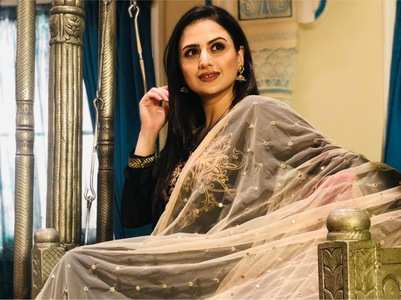 Parvati: I took a break from daily soaps, not TV
