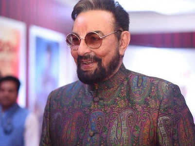Kabir Bedi's revelations in his memoir