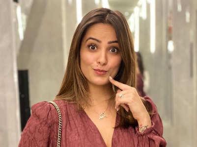 Anita Hassanandani looks fabulous at 40