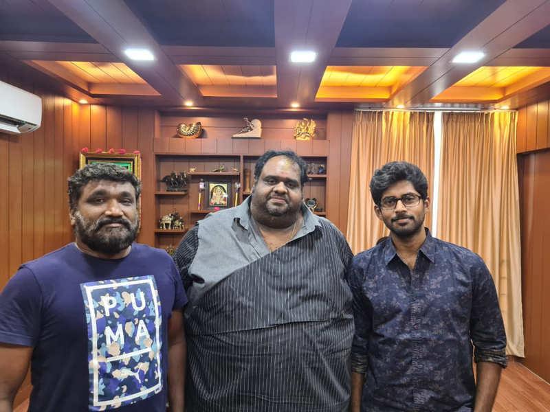 Kathir to work with Sugumaran for his next film