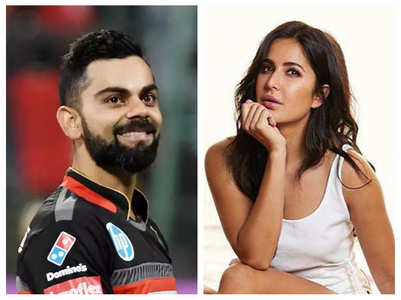 When Virat opened up about Katrina Kaif
