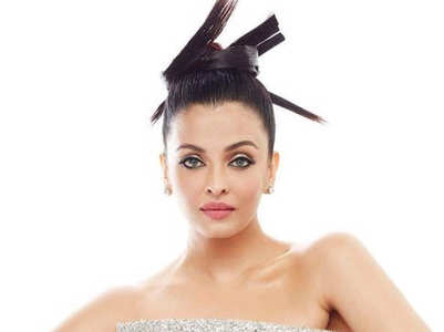 Aishwarya's best style moments