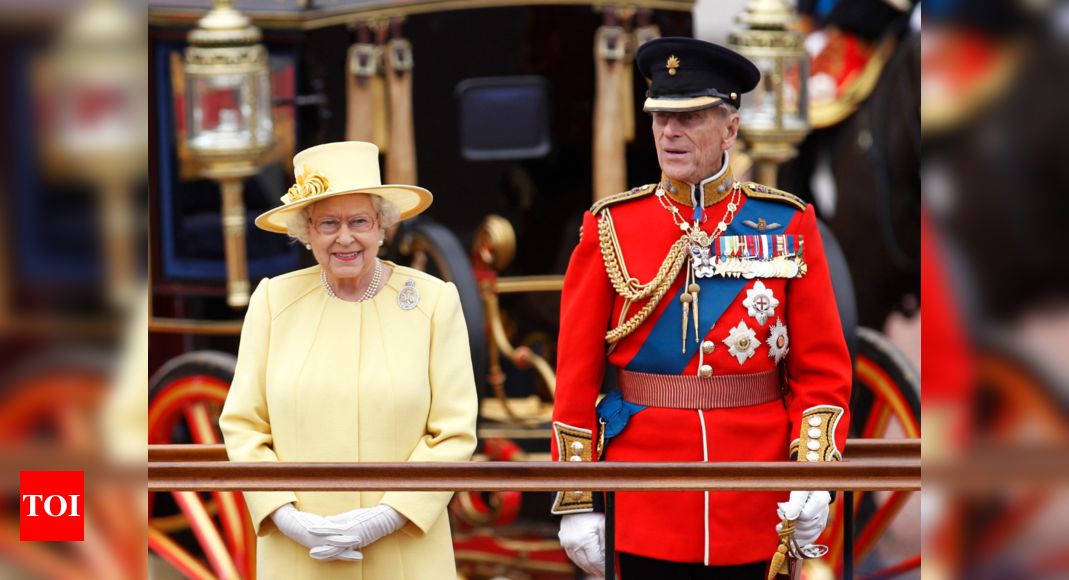 Queen returns to royal duties after husband Prince Philip's death