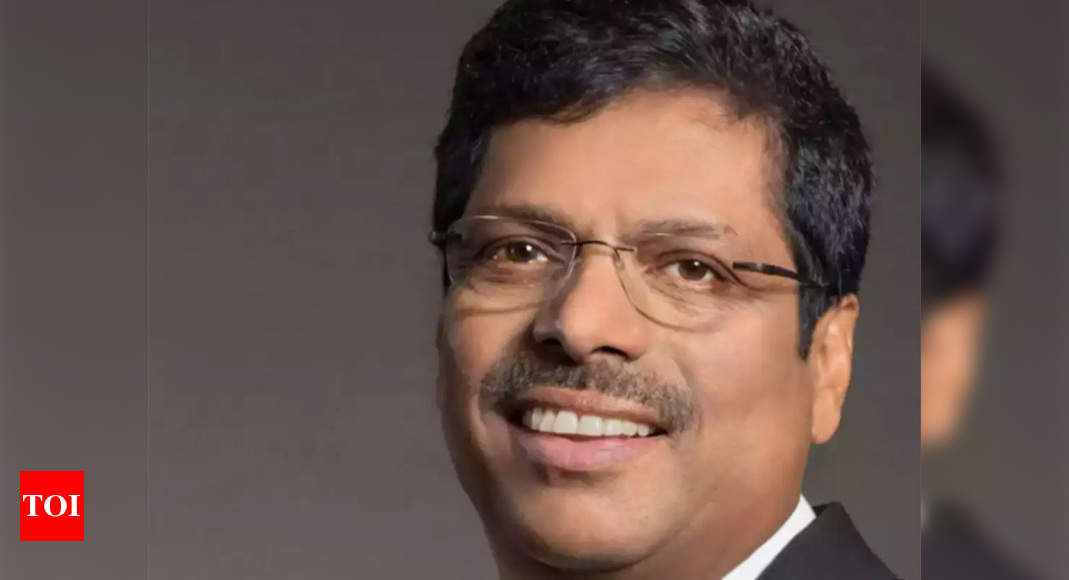 Disney elevates K Madhavan with renewed focus on India's sports and entertainment industry