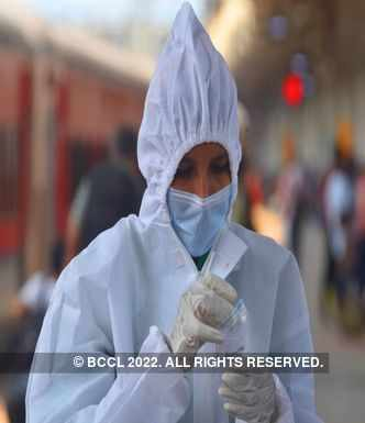 Mumbai City reports 9925 positive cases