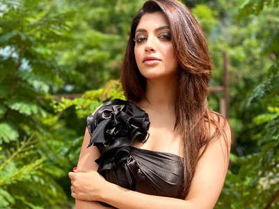 Akanksha Puri on mini-lockdown: I am upset