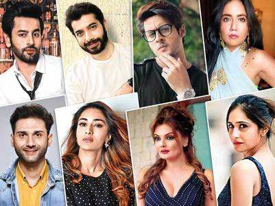 Actors on Maha Govt's decision to halt shoots