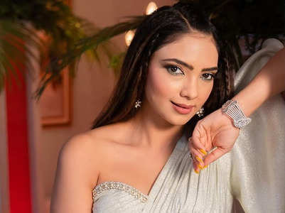 Pooja Banerjee on shoots coming to a halt