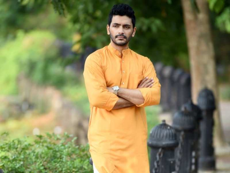 I gorge on Bengali food for all three meals on Poila Boishakh: Arjun Chakrabarty
