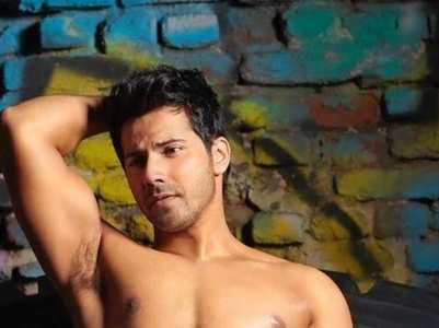 Secret to Varun Dhawan's fitness