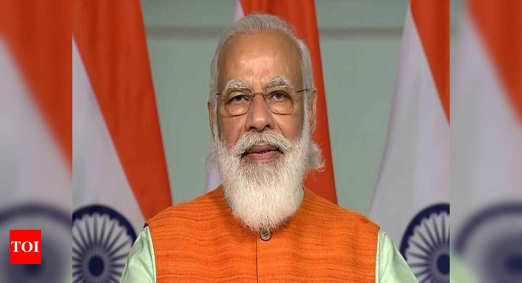 'Shubho Nabo Barsho': PM Modi greets people on Bengali New Year