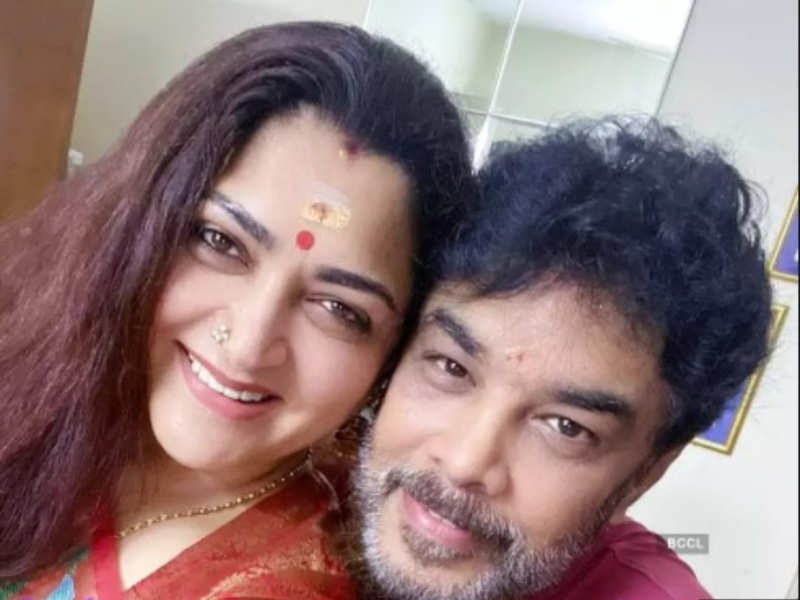 Sundar C is out of hospital and is in self-isolation