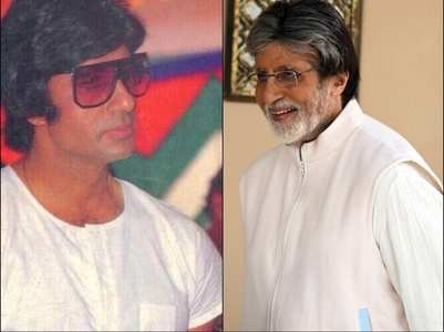 Big B talks about OTT v/s cinema