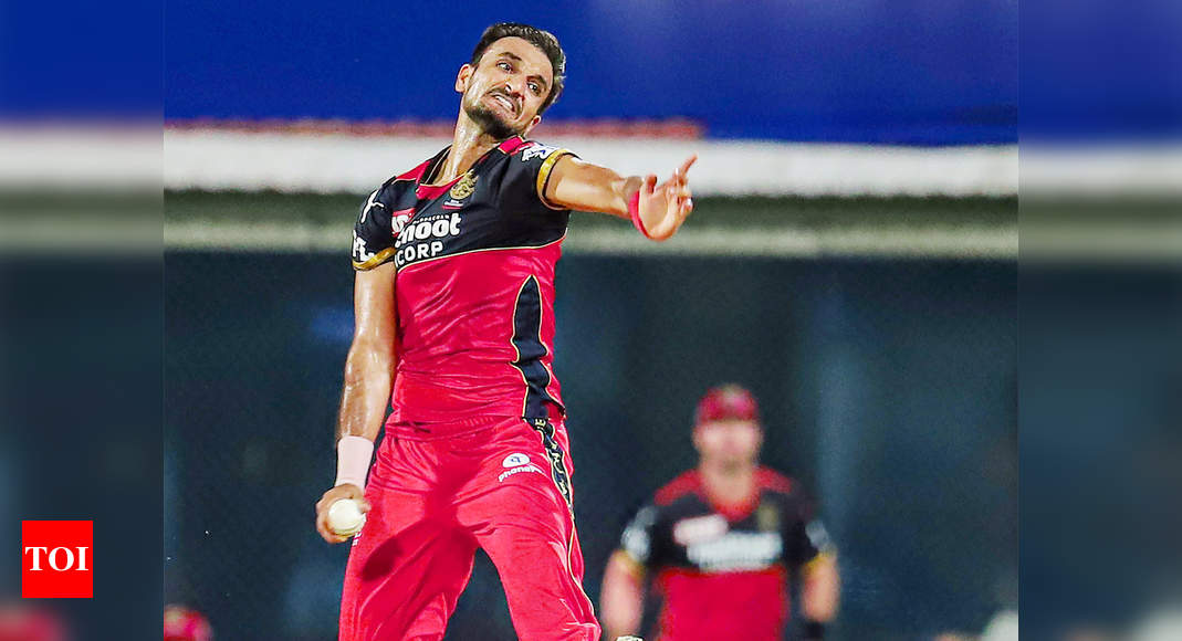 SRH coach Trevor Bayliss on Harshal Patel's full toss no-ball