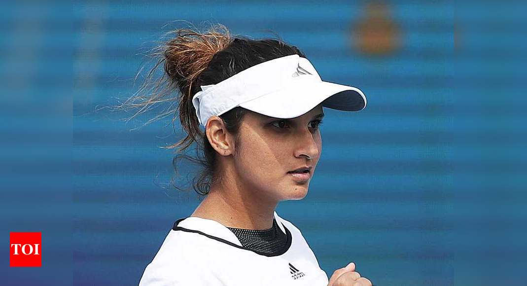Remember, the pressure is on Latvia, Sania Mirza tells Team India
