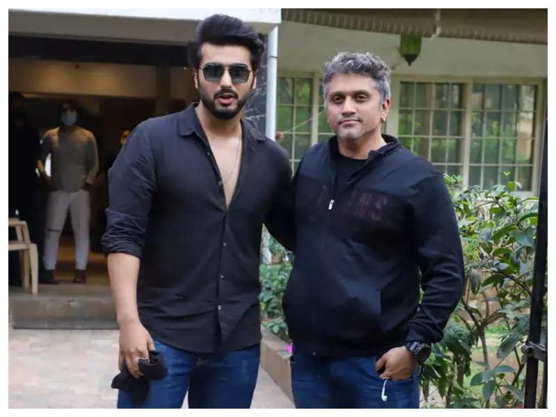 Arjun Kapoor says Mohit Suri is one of the few filmmakers to believe in him since 'Half Girlfriend' days