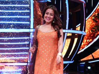 Neha Kakkar on listening to Ramleela