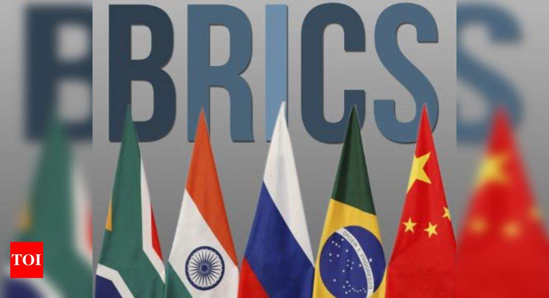 NIA conducts first BRICS webinar on misuse of internet by terrorists