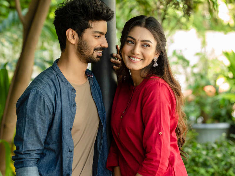 Mahat, Sana romantic film is all about conditions