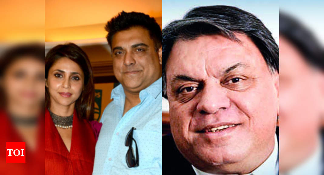 Ram Kapoor's father Anil Kapoor dies, in an emotional note writing 'You were the father of a true legend'