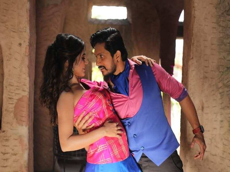 Ajai Rao is ready to spook audiences with first horror thriller, Krishna Talkies