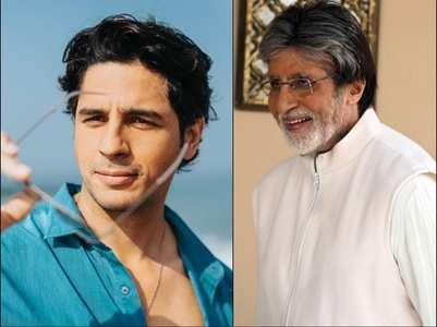 Big B-Sidharth's Aankhen 2 hits a roadblock