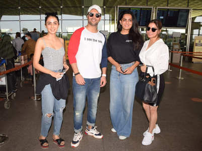 Kundali Bhagya team shifts to Goa