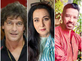 Bollywood reacts to 15-day curfew