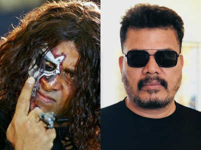 Shankar on Anniyan remake controversy