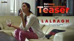 Lalbagh - Official Teaser