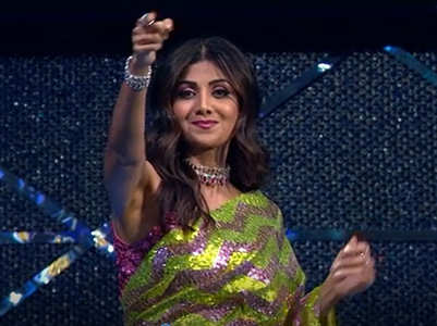 Shilpa Shetty lauds contestant's mother