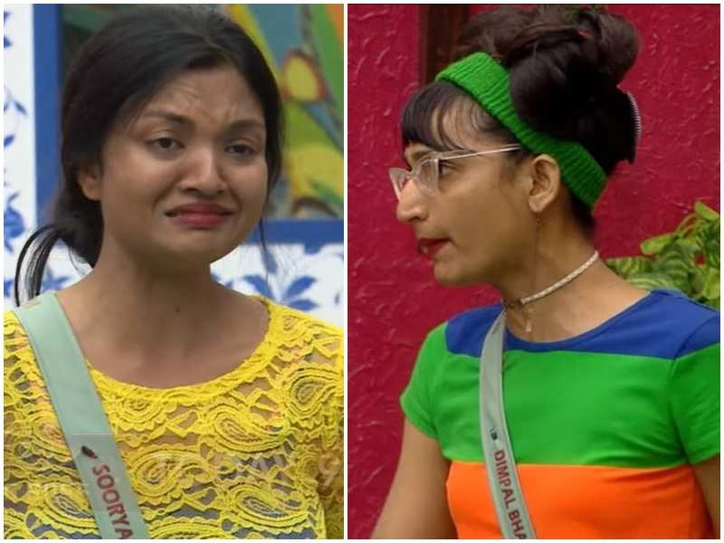 Bigg Boss Malayalam 3 preview: Soorya to burst into tears over Dimpal's 'over acting' comment