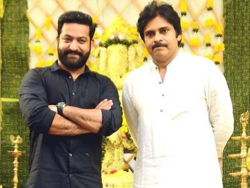 Jr NTR hugged Pawan Kalyan after watching Vakeel Saab: Prakash Raj