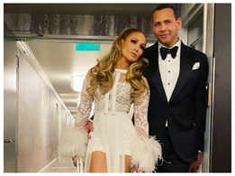 "Jennifer Lopez and Alex Rodriguez end engagement, say ""we are better as friends"""