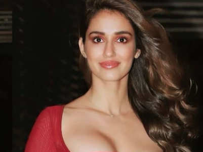Disha Patani's body-hugging dresses