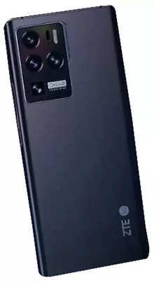 ZTE Axon 40 Pro Plus