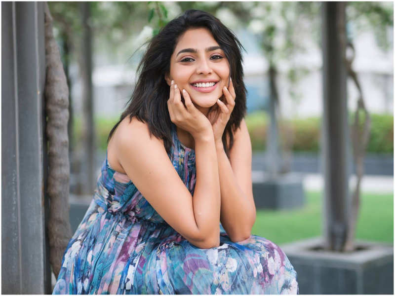 Watch: How Aishwarya Lekshmi celebrated Vishu 2021