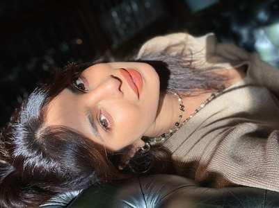 Priyanka Chopra soaks in the morning sun