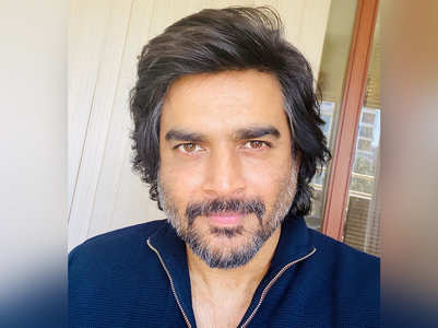 Check out R Madhavan's school yearbook