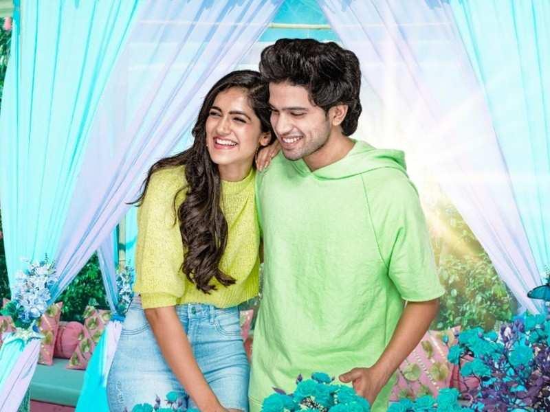 Sehari Teaser: Balakrishna pulls Harsh Kanumilli's leg in this Simran Choudhary co-starrer
