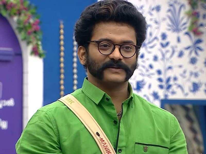 Bigg Boss Malayalam 3: Housemates choose Manikuttan as the king