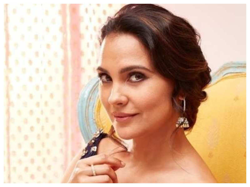 Lara Dutta admits she has been a bit of an overachiever, a perfectionist and the hardest on of herself throughout her life