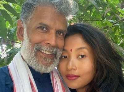 Milind Soman wants to learn Bihu dance