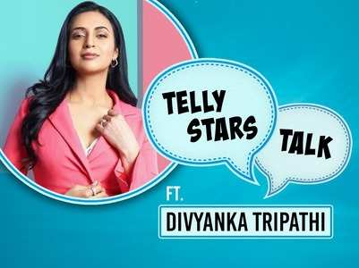 #TellyStarsTalk - Divyanka: Feel shy to put bikini photos