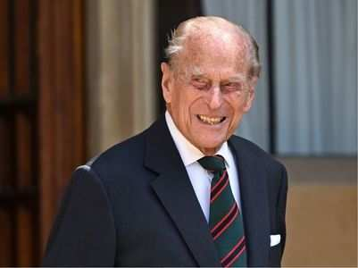 Prince Philip funeral: When and where will it be held?