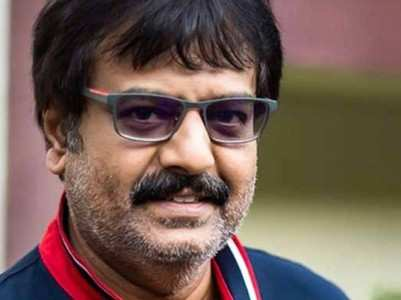Tamil actor Vivek suffers a heart attack